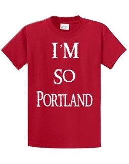 I'm So Portland