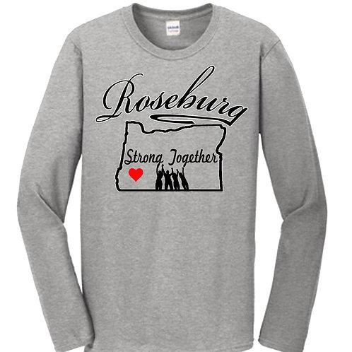 Roseburg Strong LS