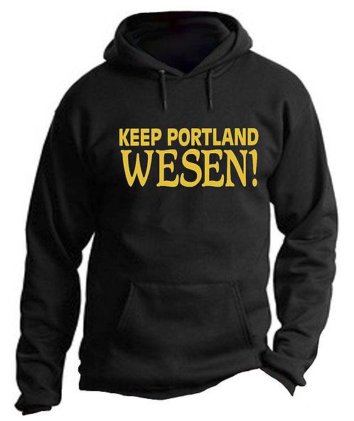 Keep Portland Wesen!