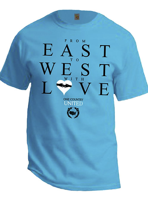 East West Love