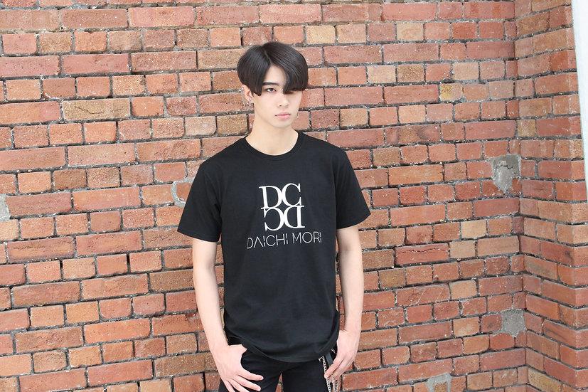 DAICHI MORI オリジナルTシャツ(黒)