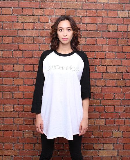 DAICHI MORI  Tシャツ<七分袖>