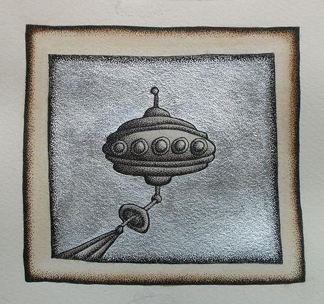 Flying Saucer Study (Silver).jpg