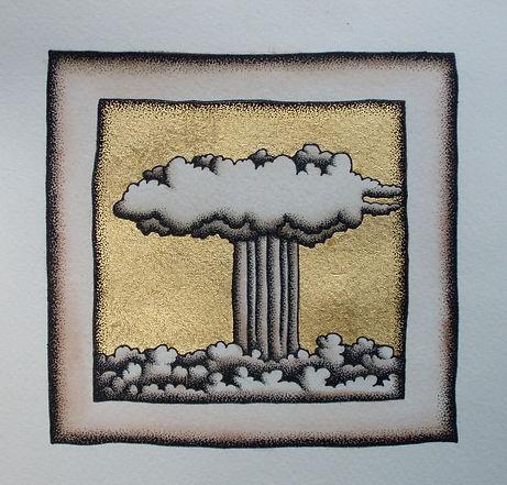 H-Bomb Study (Gold).jpg