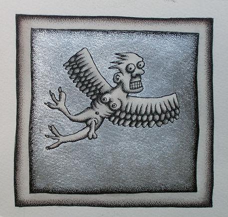 Serpent Angel Study (Silver).jpg