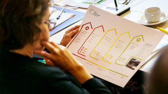 Web-Schulung: Der individuelle Sanierungsfahrplan (iSFP) 2.0 für Wohngebäude am 22. und 23. Juni 202