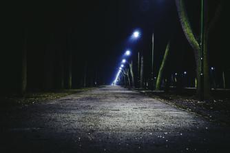 Arbeitstreffen Erneuerung Straßenbeleuchtung am 10.09. 2019