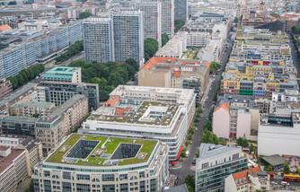 Zertifikatslehrgang Nichtwohngebäuden nach DIN V 18599 & DIN EN 16247, Start am 23. Oktober 2020