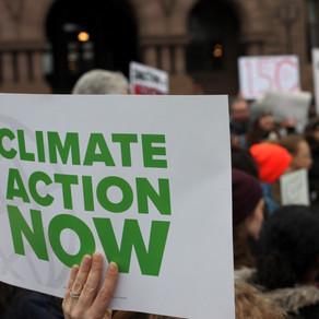 """""""Ich gestalte Klimaschutz"""" - LEA schreibt Stipendium aus"""