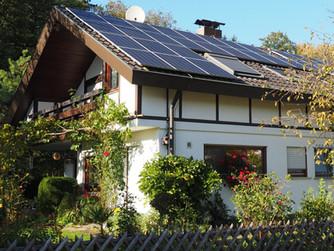 Solaranlagen jetzt überprüfen