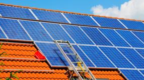 Korntal-Münchingen bezuschusst Solarspeicher mit 500 €