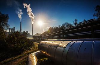 Landesförderung Energieeffziente Wärmenetze