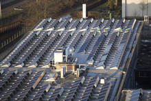 Online-Seminar: Photovoltaik im Mehrfamilienhaus am 22. Juli 2021