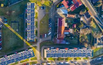 Web-Seminar: Photovoltaik und Mieterstrom im Mehrfamilienhaus am 08. Dezember