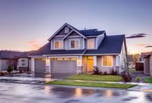 Wie kann mein Haus klimaneutral werden?