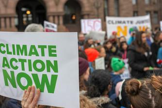 Online-Veranstaltung: Klimaschutz-Urteil – Was bedeutet es? am 17.05.2021