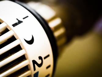 Wie lässt sich der eigene Heizenergieverbrauch bewerten?