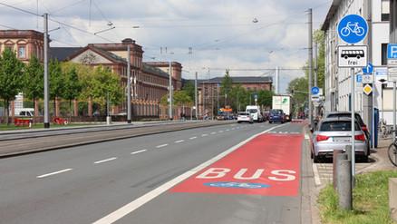 Online-Veranstaltung: Klimagerechte Mobilität in Kommunen am 15. Juli 2021