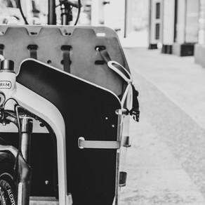 Lastenrad als Autoersatz – nachhaltig, umweltfreundlich, praktisch!