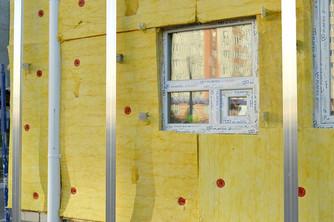 Werden gedämmte Häuser zu dicht?