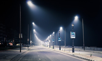 """Infoveranstaltung """"Effizienz in neuem Licht"""" - Straßenbeleuchtung modernisieren mit Energi"""