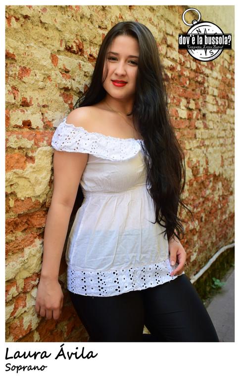Laura Ávila