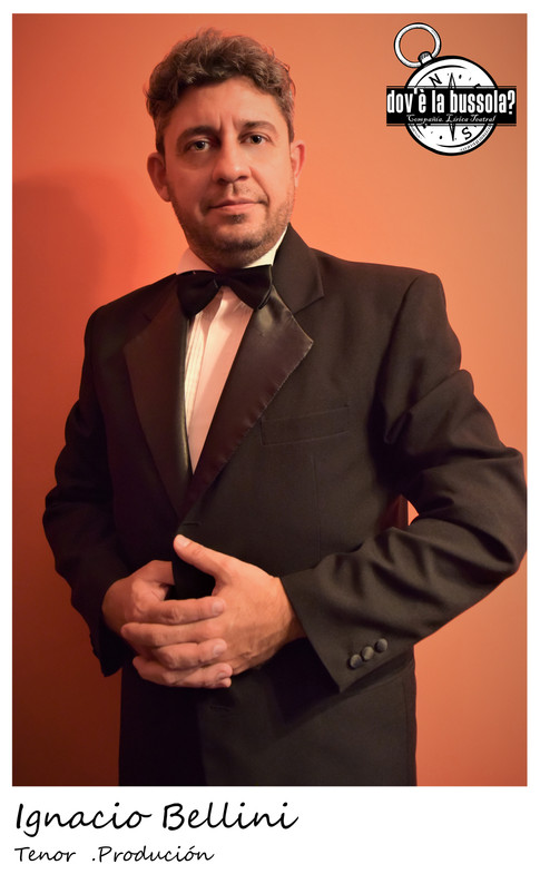 Ignacio Bellini