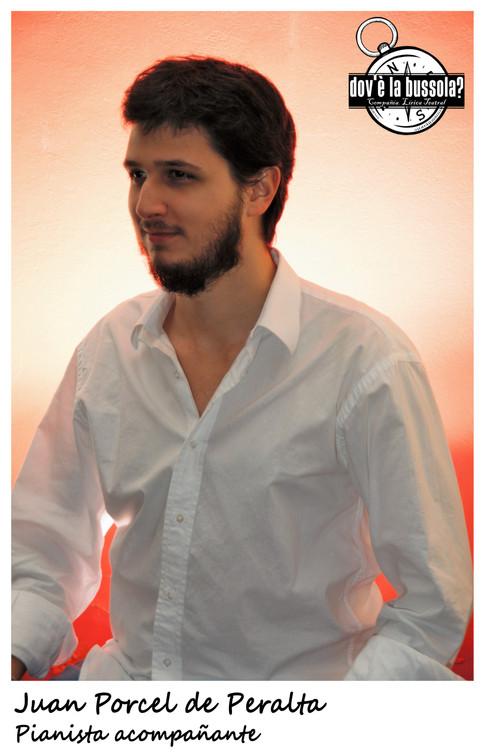 Juan Porcel de Peralta