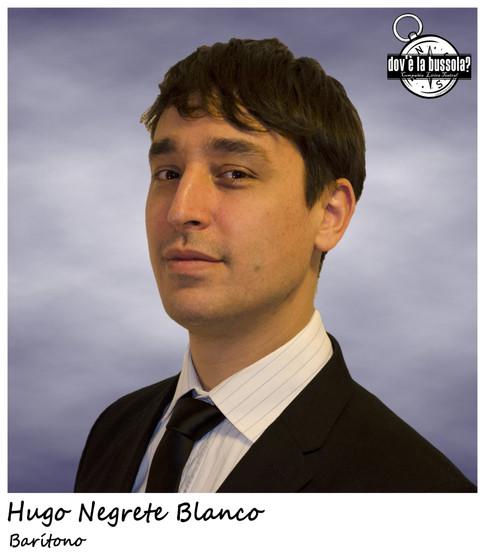 Hugo Negrete Blanco
