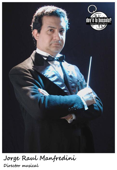 Jorge Raúl Manfredini