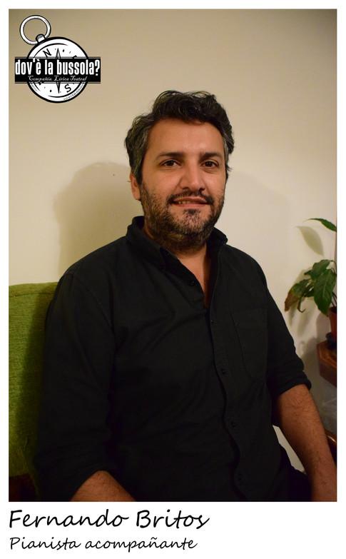 Fernando Britos
