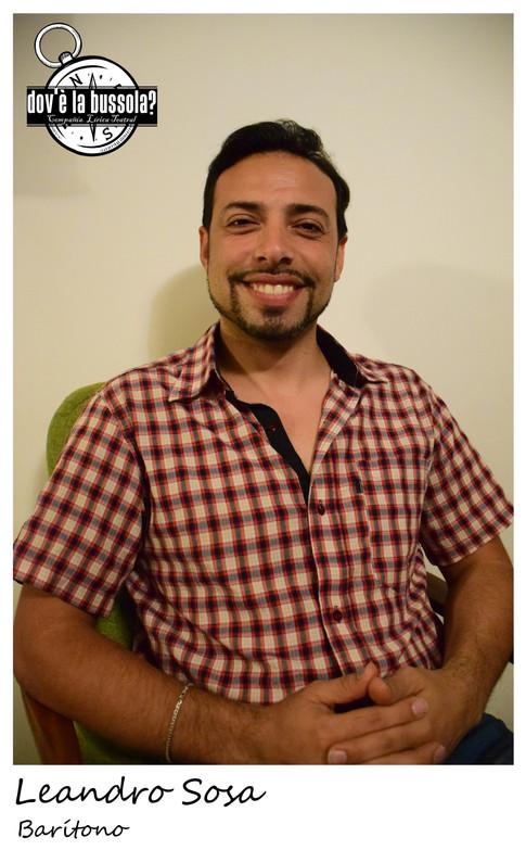 Leandro Sosa