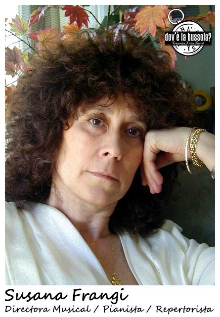 Susana Frangi