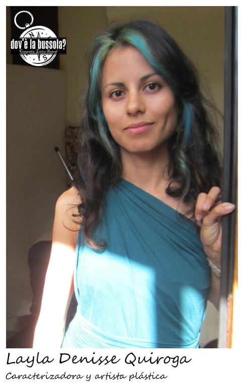 Layla Denisse Quiroga