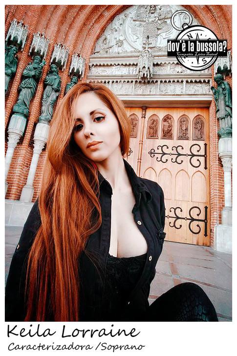 Keila Lorraine