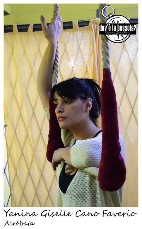 Yanina Giselle Cano Faverio