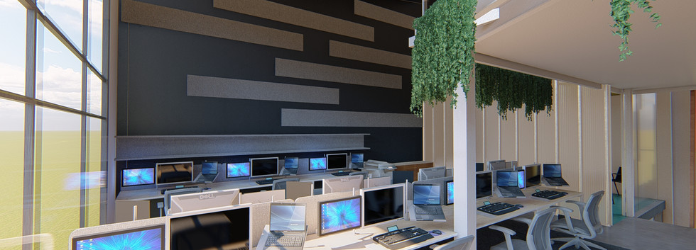 Inverse Project Workplace Design