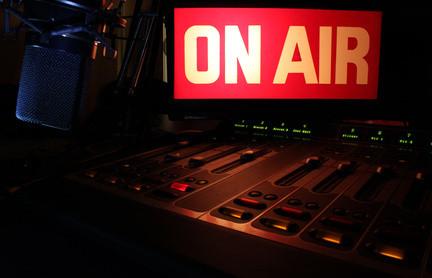 Carer's Week| My Radio Interview