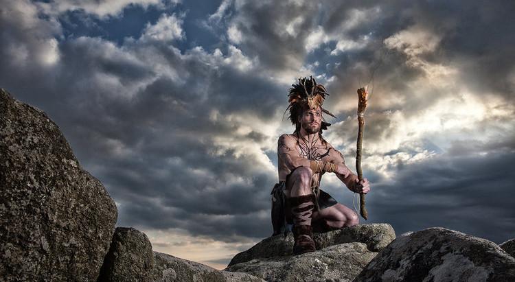 A Samhain Story | Lugh, Master of All Arts