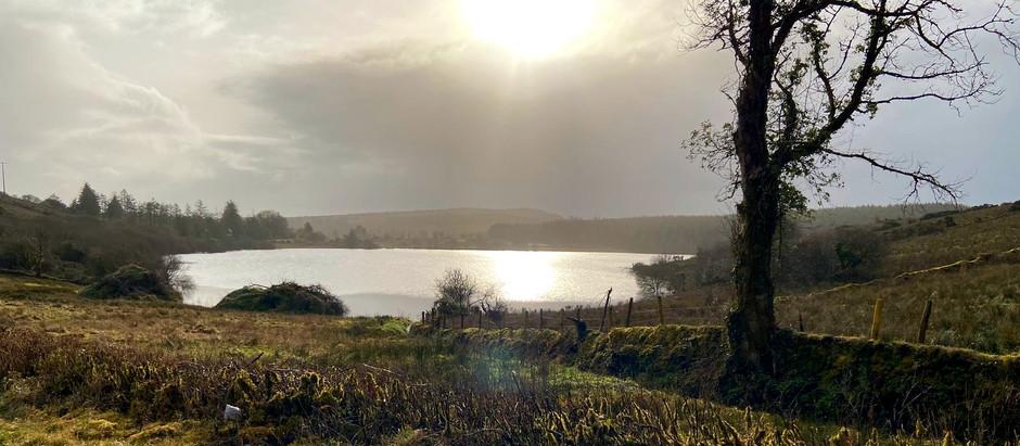 Lough na Suil | Mysterious Disappearing Lake of Irish Mythology