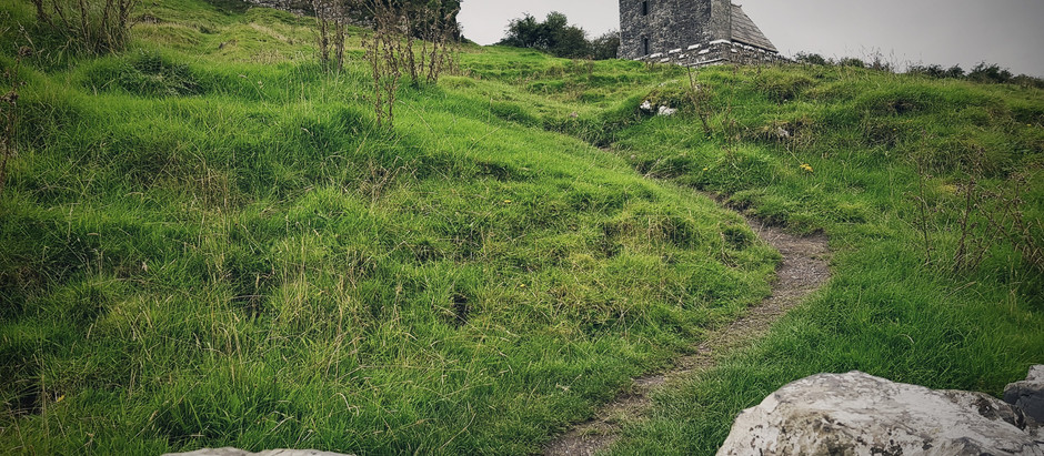 Planning Your Visit to Ireland? Walk in the Footsteps of St Féichín at Fore