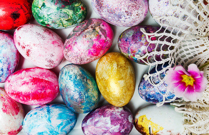 An #Easter Story | The Egg Stone