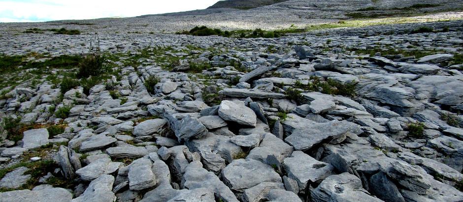 Legends of the Burren | The Wild Atlantic Way