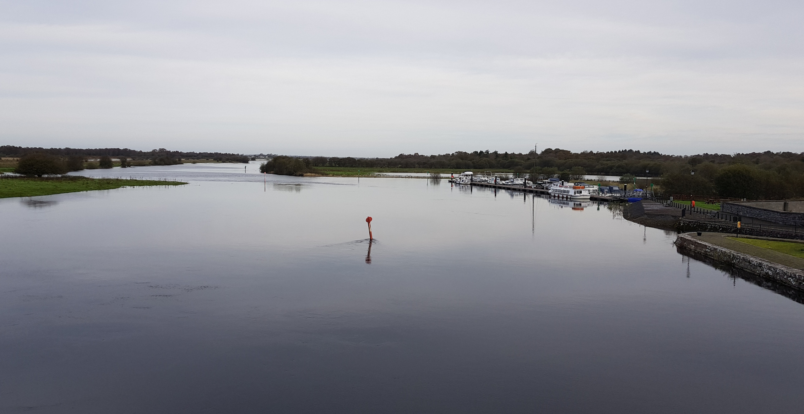 Mighty River Shannon