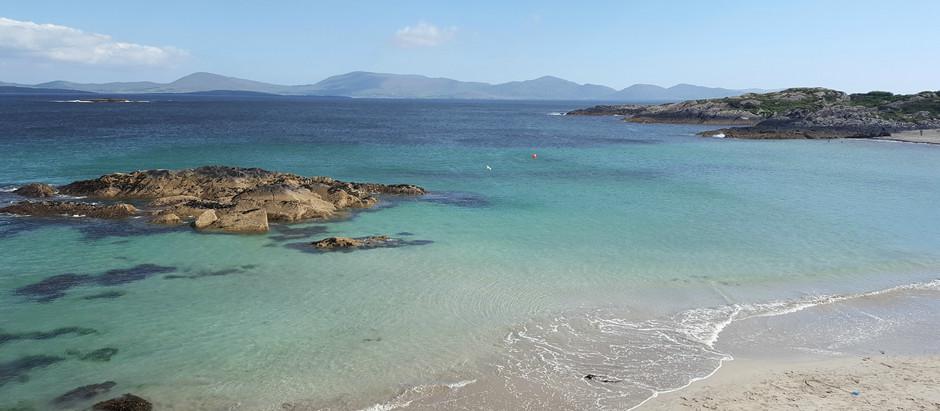manannán's land: irish myths of the sea