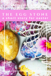 the egg stone