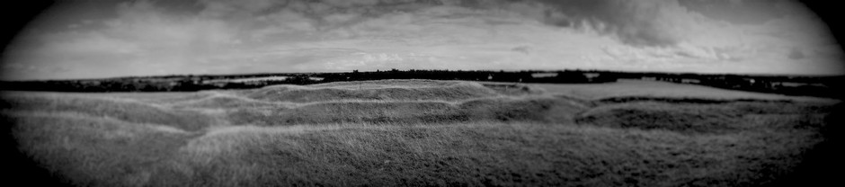 The Sacred Stones of the Hill of Tara