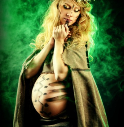 peculiar pregnancies in irish mythology