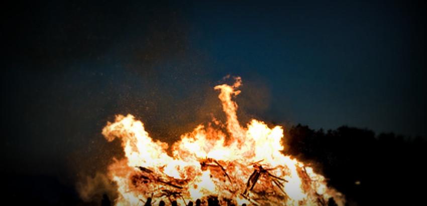 Samhain | Ancient Irish Celebration of New Year