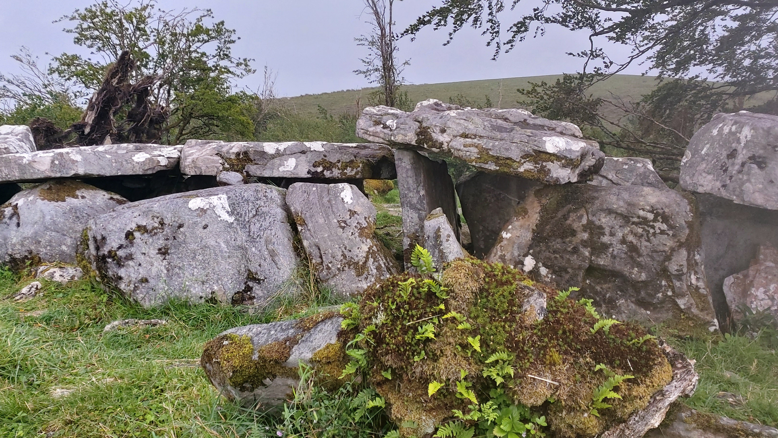 The Giant's Grave